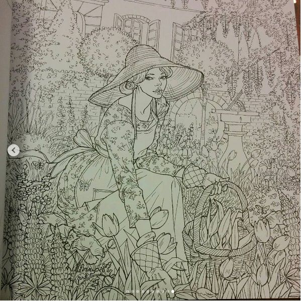 courthouse coloring pages - photo#34