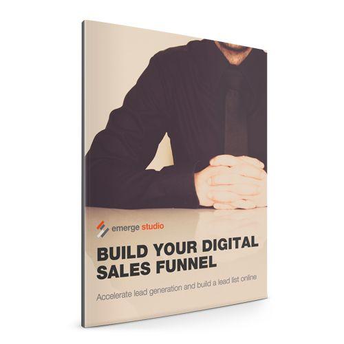 Guide: Build Your Digital Sales Funnel