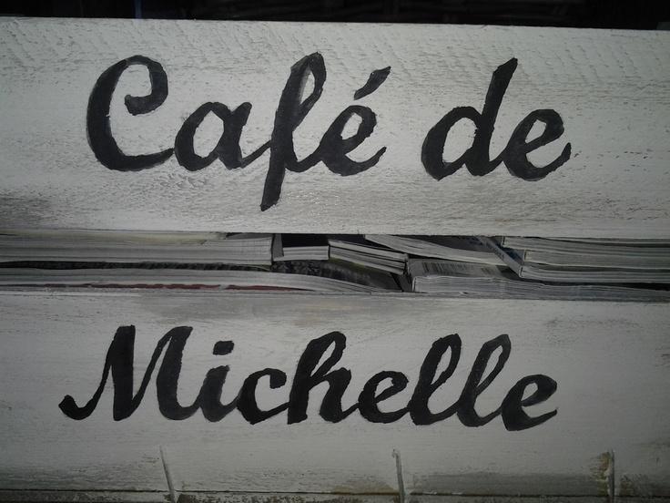 www.cafedemichelle.blogspot.fi