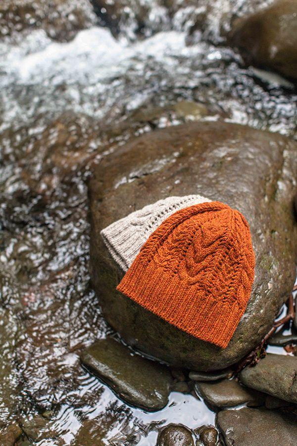 Jared Flood Knitting Patterns : hat knitting pattern Tuque Pinterest