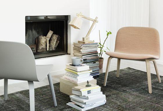 Visu lounge chair HAY - designjunky.nl