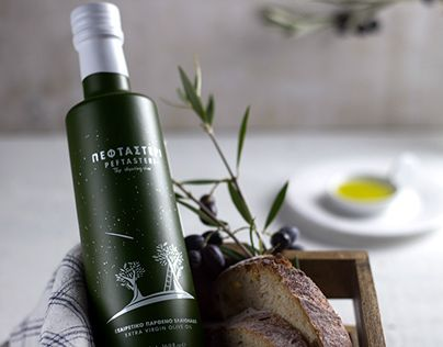 """Check out new work on my @Behance portfolio: """"Peftasteri Olive Oil - The shooting star"""" http://be.net/gallery/45525793/Peftasteri-Olive-Oil-The-shooting-star"""