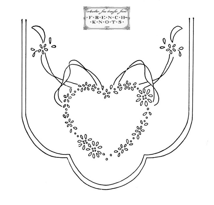 249 best embroidery parchment colouring patterns images on hearts and flowers embroidery transfer patterns dt1010fo
