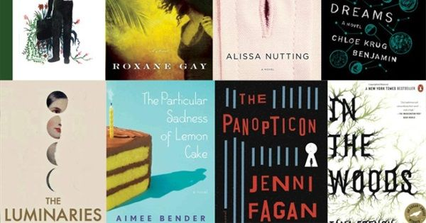 From Flavorwire's article '50 Excellent Novels by Female Writers Under 50 That Everyone Should Read.'