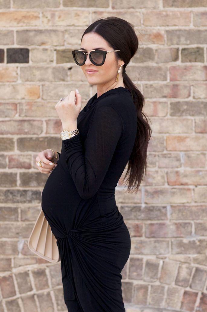 Картинки беременные девушки брюнетки