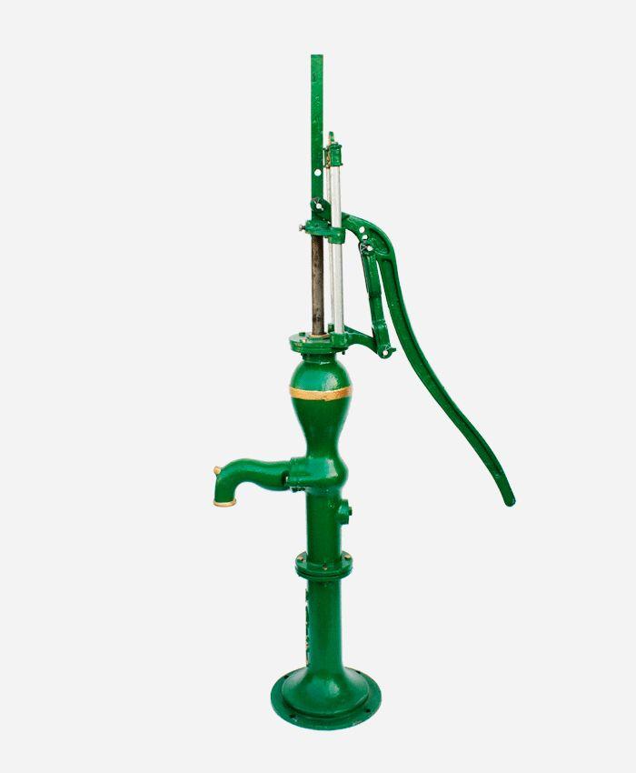 Patel Guide type Hand Pump Regular Quality Model