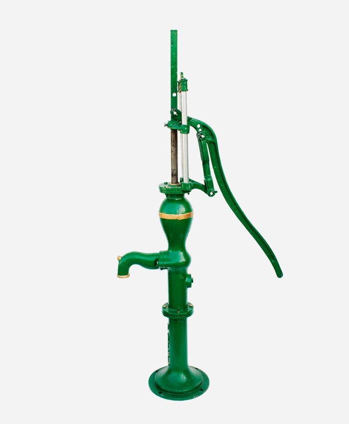 Patel Guide type Hand Pump Regular Quality Model