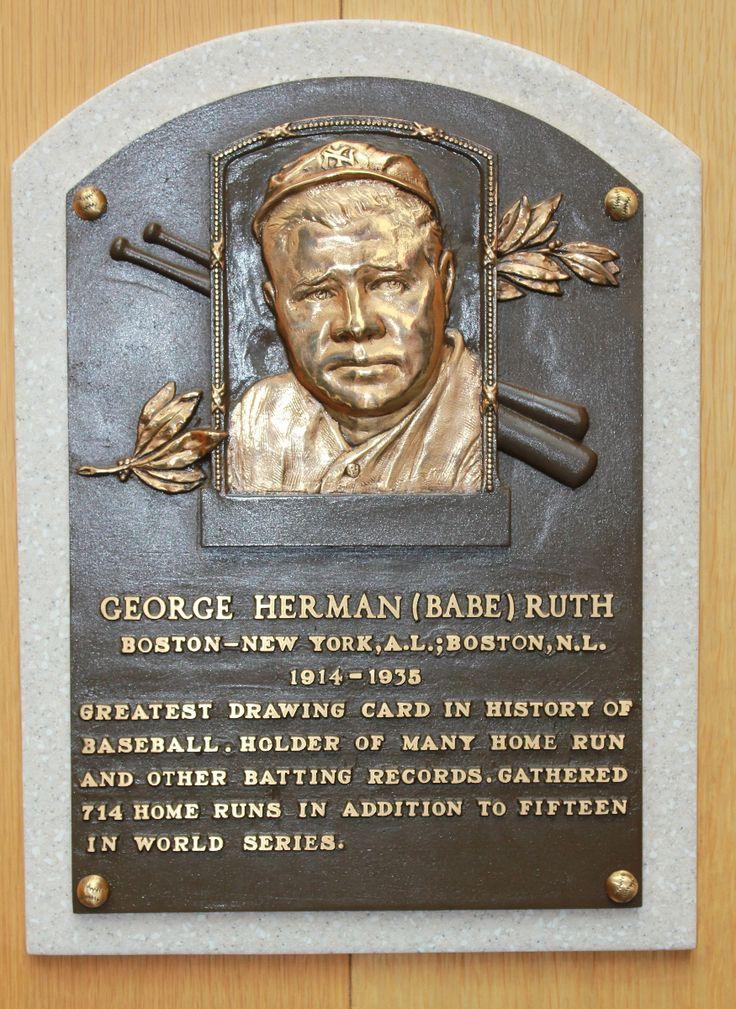 Babe Ruth Gravesite  Cemeteries  Pinterest  Babe Ruth-4172