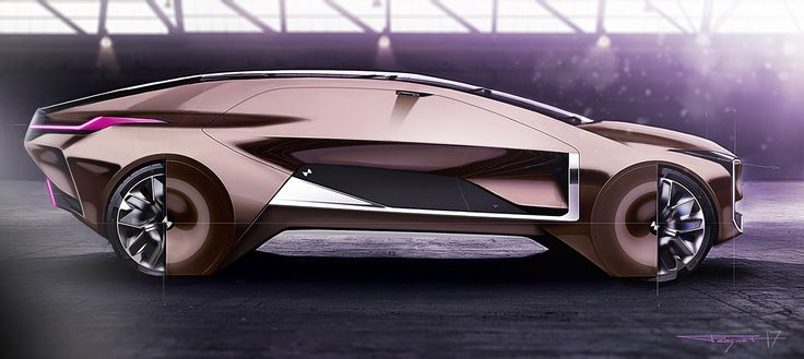 Julien FESQUET - BMW Internship Project https://www.behance.net/gallery/50116429/BMW-X8-GCL-vision