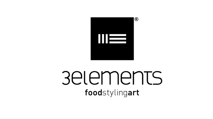 Logo and its applications_3ELEMENTS / Shortlisted_ERMIS AWARDS