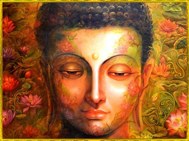 Buddha by AvatarBuddha.deviantart.com on @deviantART