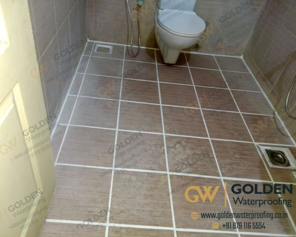 Tremendous Golden Waterproofing Epoxy Waterproofing Bathroom Tile Pdpeps Interior Chair Design Pdpepsorg