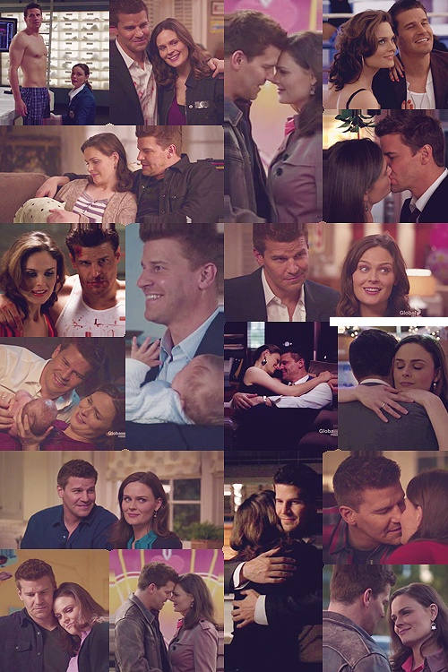 bones and booth relationship season 7