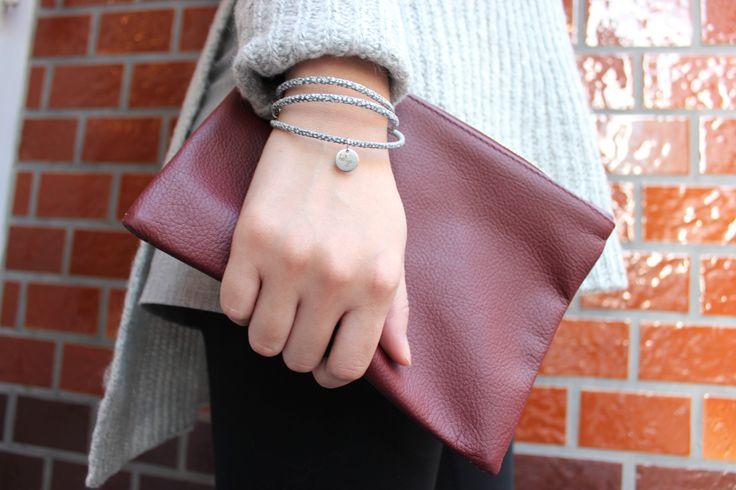 BLISS bracelet is ready to go. #beliya #ecofashion #accessory