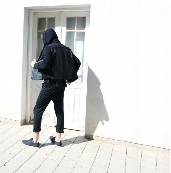 Don't ever look back ➕ @0rgal #rinazin