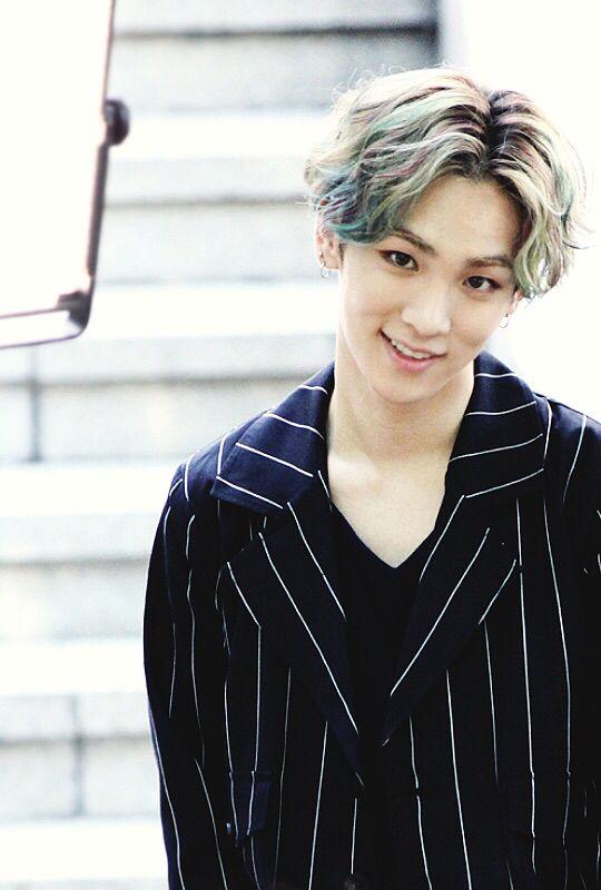His smile ❤️