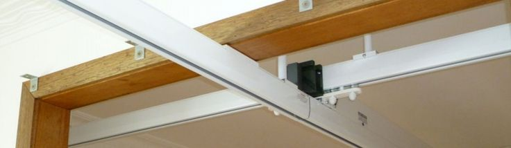 Changing Places - Ceiling Hoist Solutions