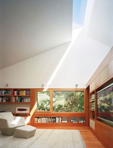 Andrew Berman Architect — Writing Studio