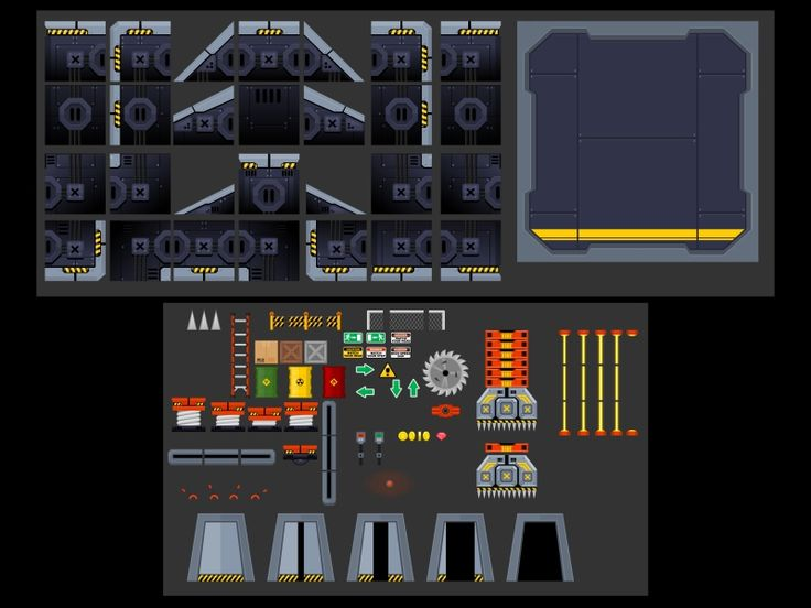 392 best game spritesheets tilesets images on pinterest for Outerspace design group