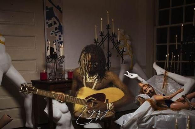Young Thug - Get High Feat. Lil Durk & Snoop Dogg (Prod. By Young Chop)
