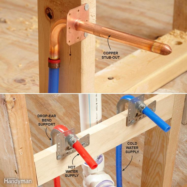 Pex Supply Pipe Everything You Need To Know Diy