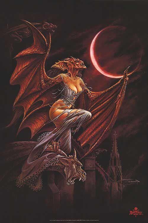 Alchemy Gothic Art | Alchemy Gothic movie posters at movie poster warehouse movieposter.com
