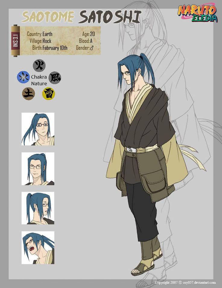 Character Design Oc : Naruto oc teams google search ninja pinterest