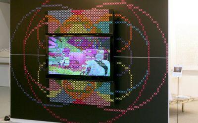 Tecnologia e applicazioni nell'Arte Interattiva