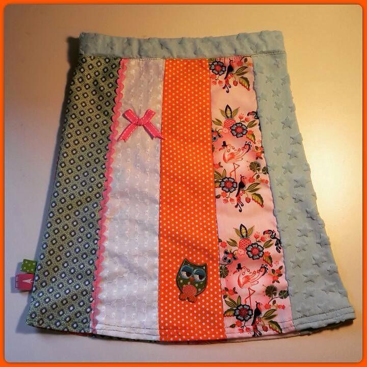 Skirt, vrolijk rokje.
