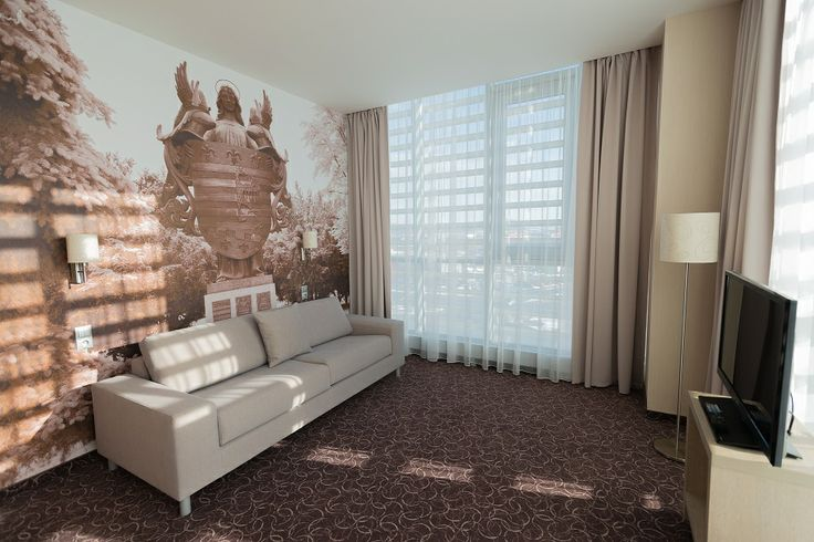 Suite ( Living room ) #accommodation
