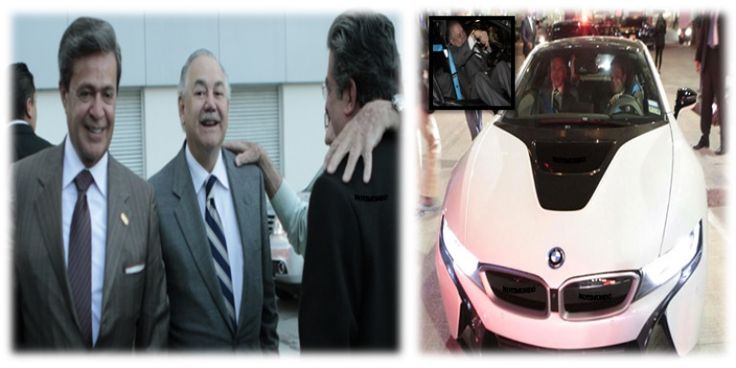 Raúl Salinas acompaña a delegado en Santa Fe - http://notimundo.com.mx/espectaculos/raul-salinas-acompana-delegado-en-santa-fe/28132