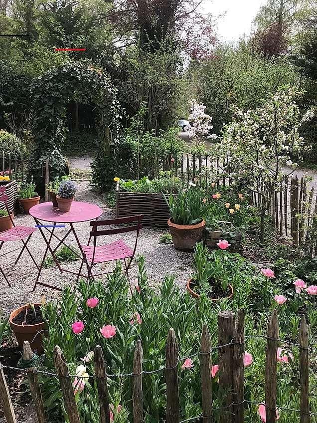 Der Bauerngarten Beetanlegen Tipps Und Tricks Zum Bauerngarten Planung Struktur Und Bepflanzung