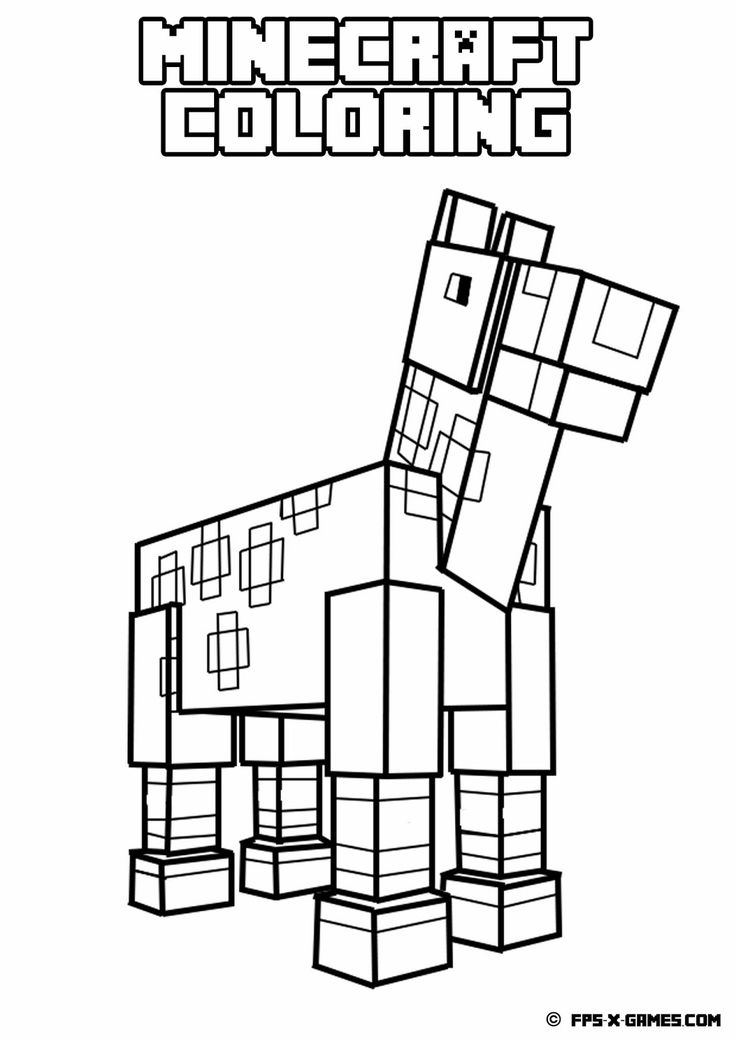 17 Best ideas about Minecraft Drawings