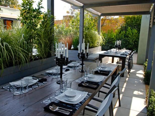 Transform Your Yard Into A Paradise With Inspiration From These Amazing Backyard Makeovers By Landscape Designer And The Outdoor Room Host Jamie Durie