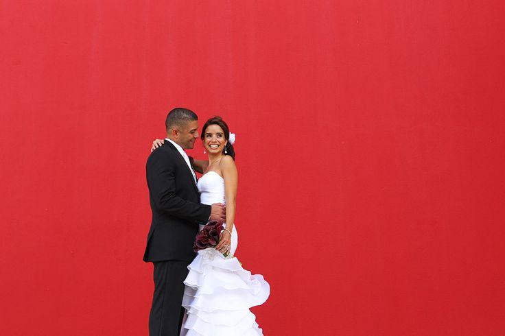 Ary & Marco's wedding at the Radisson Aruba & Spa Resort.