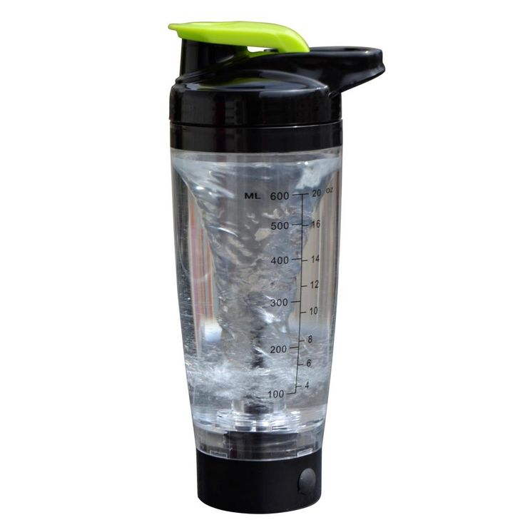 Electric Automatic Vortex Protein Shaker