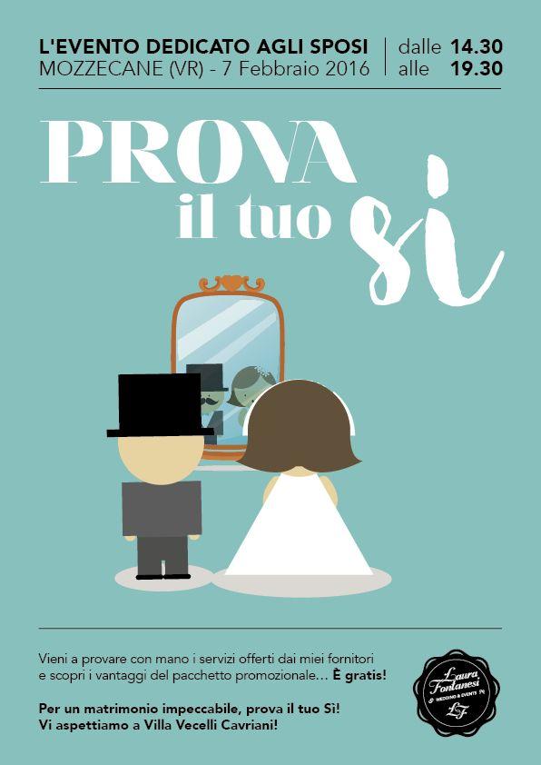 #provailtuosi #ilmatrimonioallacifrachevuoitu #weddingday #weddingplanner #7febbraio #villavecellicavriani
