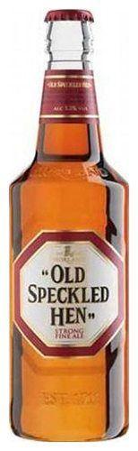 ENGLAND - Old Speckled Hen
