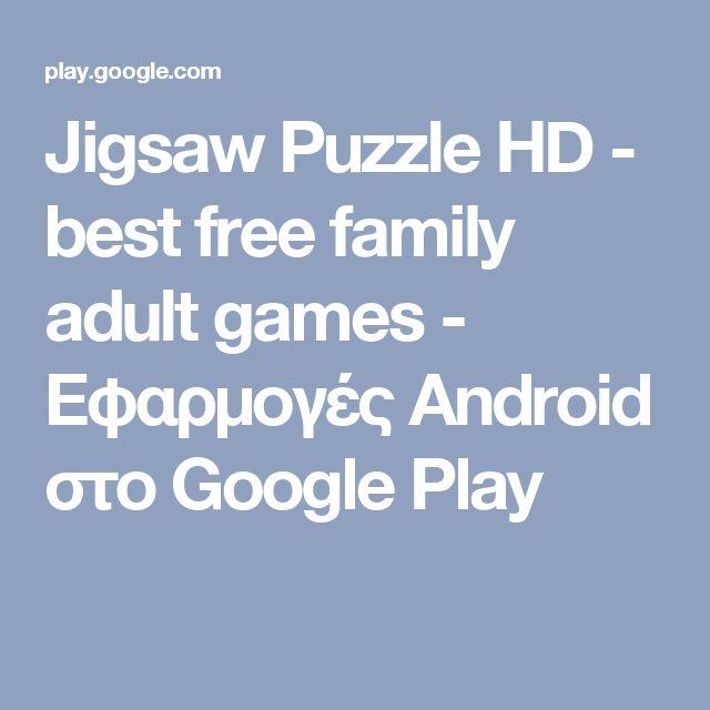 Jigsaw Puzzle HD - best free family adult games - Εφαρμογές Android στο Google Play