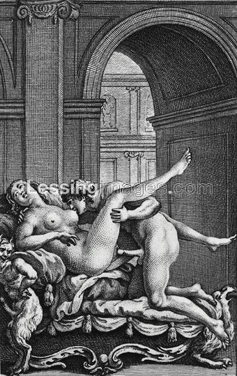 порно литература эпохи ренессанса