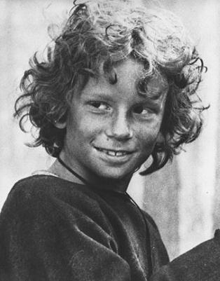 Dan Håfström, Birk - Ronja Räubertochter (1984) #ronjaryövärintytär #ronjarövardotter #astridlindgren