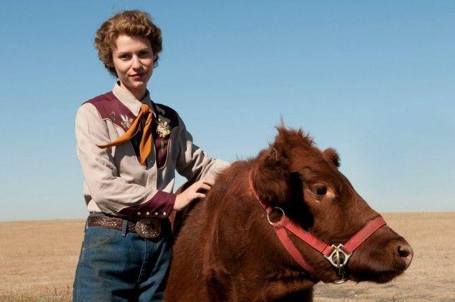 Temple Grandinová 2010