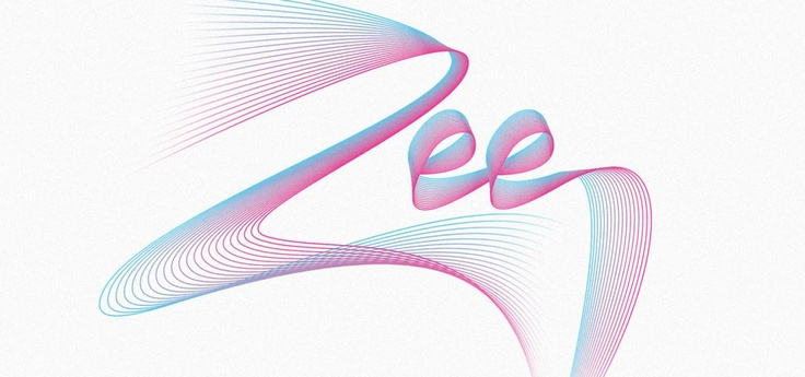 Cool Typography with the Blend Tool in Illustrator | Abduzeedo | Graphic Design Inspiration and Photoshop Tutorials