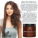 ArtNaturals Argan Oil Hair Mask - Deep Conditioner 8 Oz - 100% Organic Jojoba Oil, Aloe Vera & Keratin - Repair Dry, Damaged Or Color Treated Hair After Shampoo, For All Hair Types - Sulfate Free