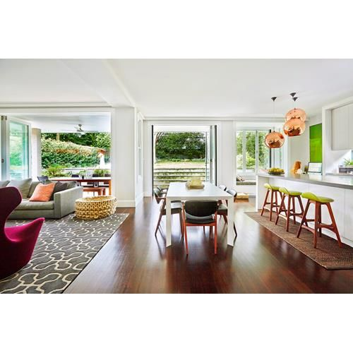To make a few feng shui changes in your house, consider the elements of light…