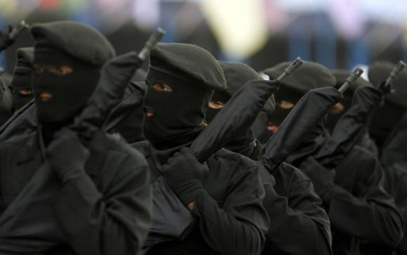 Iranian The Quds Force