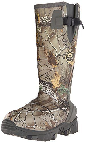 Irish Setter Womens 4887 Rutmaster 20 15 1200Gram Rubber Women's Hunting Shoes Boot Real Tree Camo 11 E US ** Read more  at the image link.