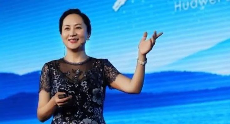 Canada allows us extradition of huawei cfo to proceed