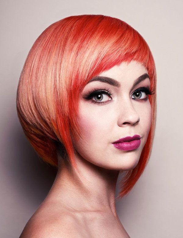 2016 加拿大 Contessa 美髮大賽 加拿大最佳染髮技術獎入圍 - 特別企劃 - 線上訊息 - 髮型文化雜誌