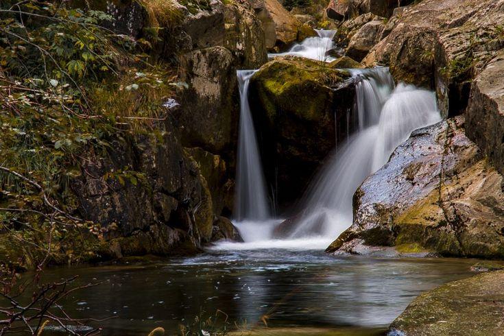 Water by Peptan Marius